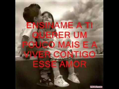 Cover image of song Ensina-Me by Bruno e Ellen