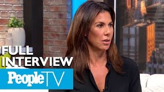 'RHONY's Cindy Barshop On Life After Revealing Son, 9, Is Transgender | PeopleTV