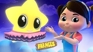 Twinkle Twinkle Little Star   Nursery Rhymes For Children