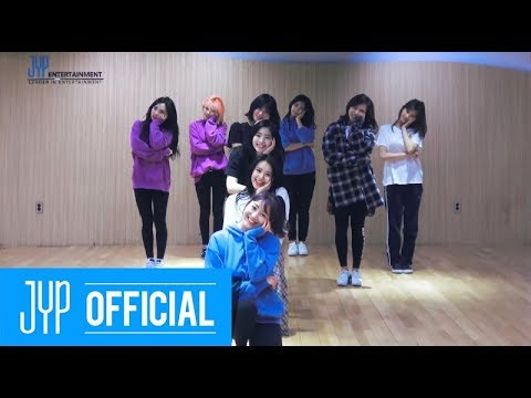 "TWICE ""What is Love?"" Dance Video"