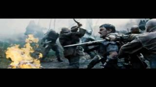 The Elder Scrolls Movie Fan Trailer [HD]