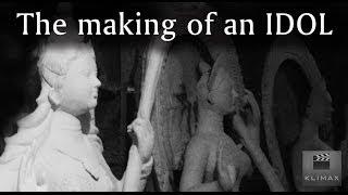 """download lagu The Making Of An Idol - For """"saraswati Puja"""" gratis"""