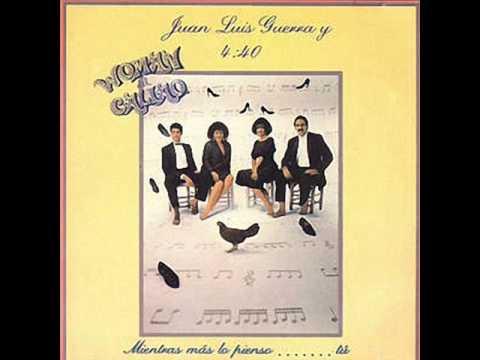 Juan Luis Guerra - Rock-A-Fiesta
