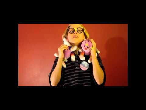 Heygidday.Biz - The Best Biker Patches Wallets Bandanas & More! Funny Nerdy Girl!