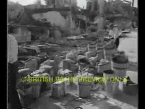 1953 kefalonia eartquake Music Videos