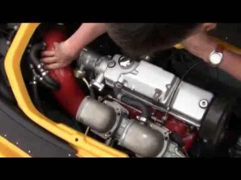 установка двигателя 2108 на лодку