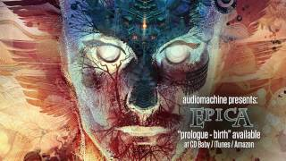 Audiomachine - Prologue - Birth
