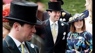 Royal wedding news - Princes Eugenie's fiance Jack Brooksbank will not take royal title