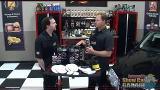 Meguiars Microfiber DA Correction System with Mike Phillips