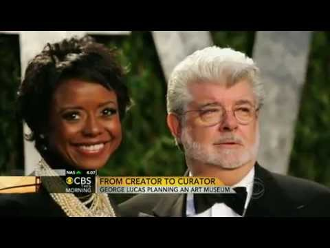 George Lucas interview