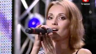 X-Factor 2011 Ukraine - Aida Nikolaichuk
