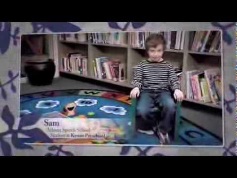 The Atlanta Speech School (Full Video)