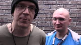 122 wonderfully weird seconds with Devin Townsend