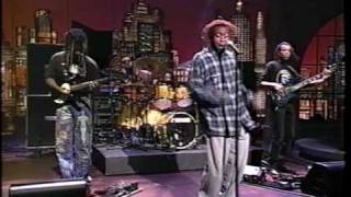 Watch Living Colour Ignorance Is Bliss video