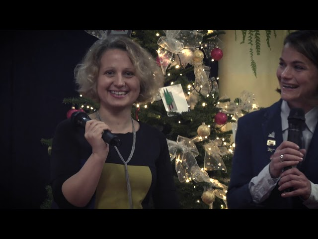 Milionerzy | Wydanie świątecznie w Ognisku Marymont