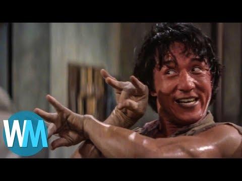 Download  Top 10 Amazing Jackie Chan Fights Gratis, download lagu terbaru