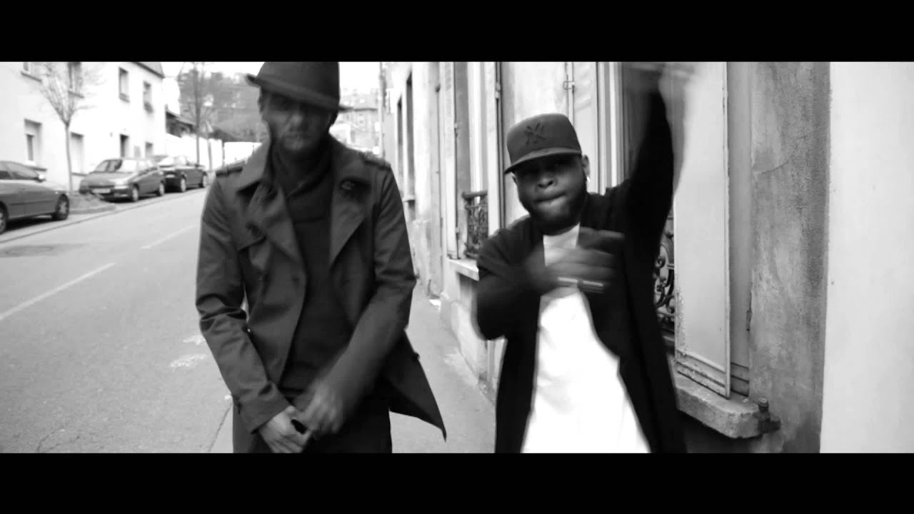Go Fast Team / Tu cours - JPzer feat. Cassidy (Clip Officiel)