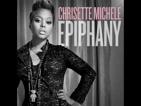 Chrisette Michele - Porcelain Doll