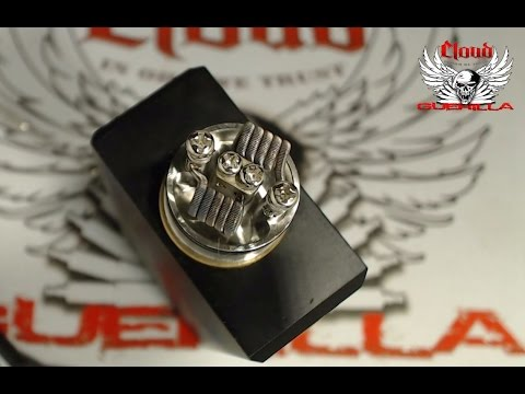 staggered fused clapton build yoffy