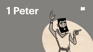 Video: Bible Project: 1 Peter