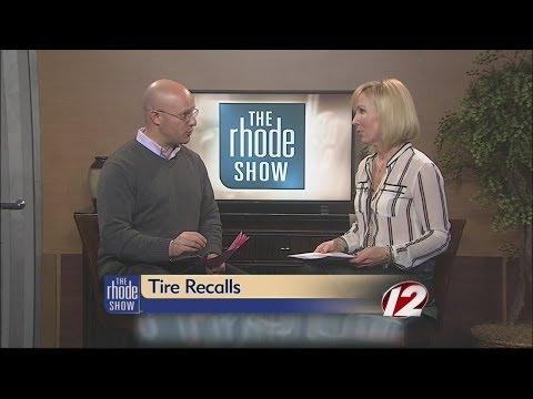 Tire recalls still pose safety threat