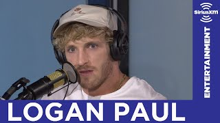 Logan Paul on the KSI Rematch