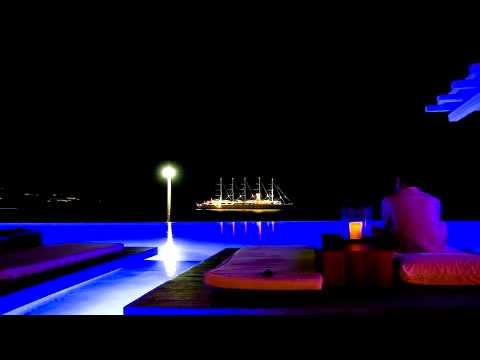 Adji - Ocean Night