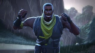 Fortnite brought back the best skin in the game...
