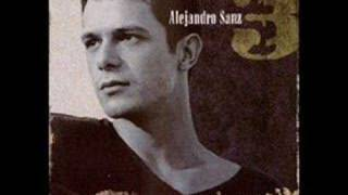 Watch Alejandro Sanz Dimentico video