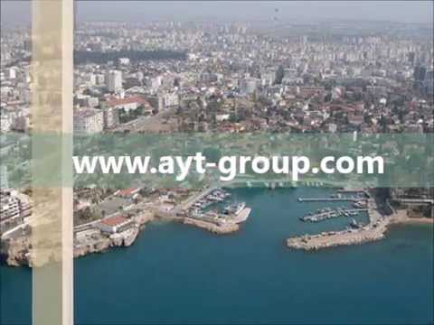 Antalya Jobs Works Hotel Bar Restaurant Tourism Travel Transport Yachting Animation