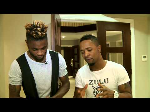 Goal Diggerz webisode: Alex Song