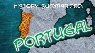 History Summarized: The Portuguese Empire