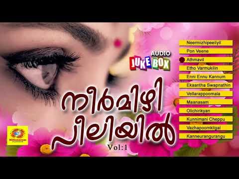 നീർമിഴി  പീലിയിൽ  | Neermizhi peeliyil | Evergreen Malayalam Hit Songs