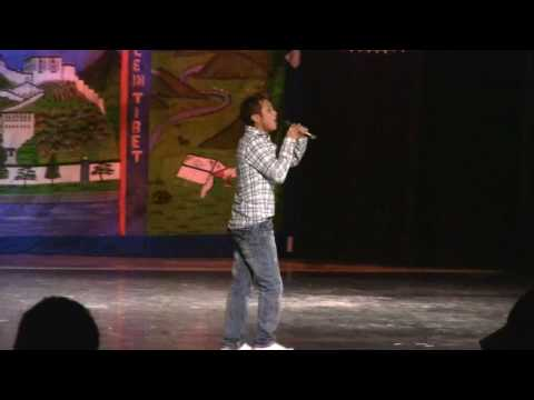 Prashant Tamang singing Bheege Hoth Tere..Pyasa Dil Mera MN...