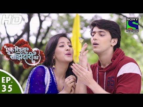 Ek Rishta Saajhedari Ka - एक रिश्ता साझेदारी का - Episode 35 - 23rd September, 2016 thumbnail