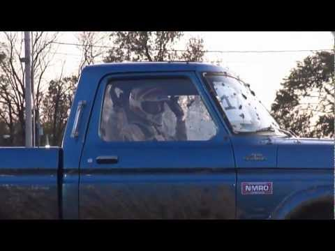 Mud Bog season 2011 / Spurlock 557 Ford