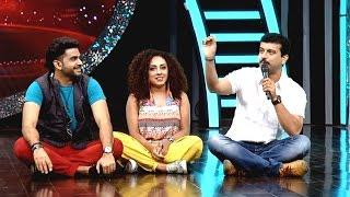 D3 D 4 Dance I Ramesh Pisharody on the floor I Mazhavil Manorama