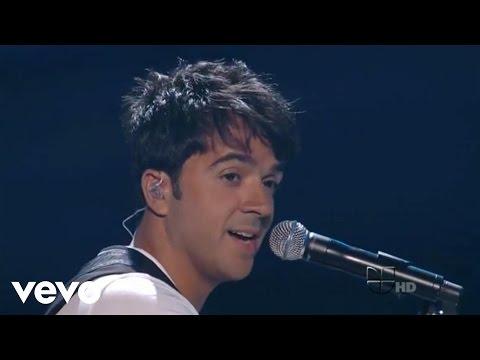 Luis Fonsi - Gritar (live)
