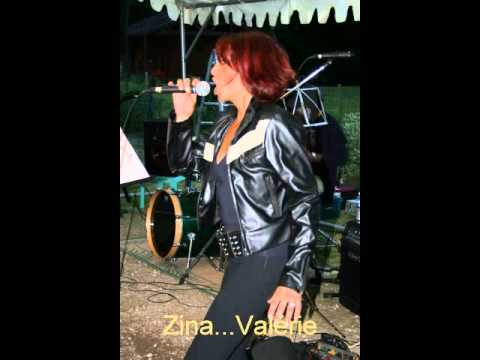 Zina...Valérie  / amy Winehouse ( Cover version )