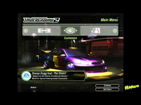 How To Play Need for Speed Underground 2 Online/Lan Using Tunngle 2013 (Tut