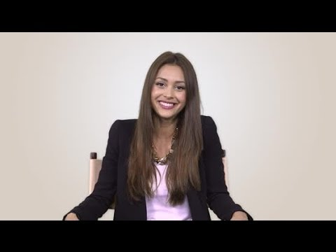 Lindsey Morgan Dishes On Her Role On New CW Hit-Show The 100