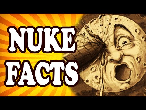Top 10 Explosive Facts About Nuclear Weapons