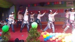 Download Lagu Boys in Action (Kun Anta) Gratis STAFABAND