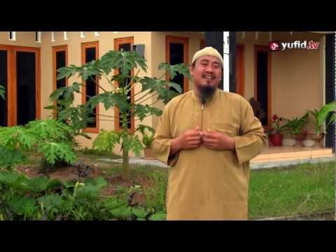 Ceramah Singkat - Awas, Jangan Merasa Aman Dari Kesyirikan! - Ustadz Abu Isa Abdullah Bin Salam