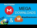 How to Increase Your Download Speed From Mega
