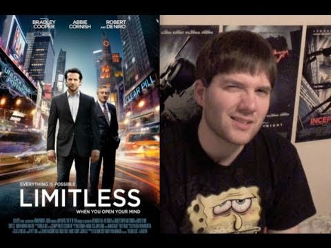 Limitless - Movie Review By Chris Stuckmann