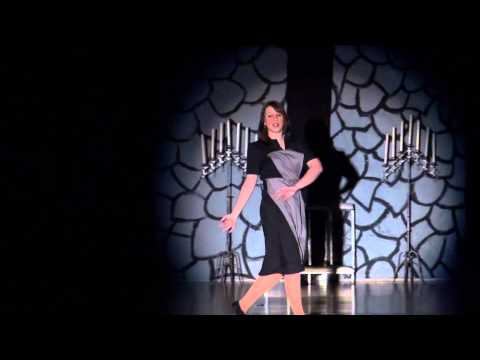 """""""The Sound of Music"""" The Sound of Music - Columbia High School Drama 2013"""