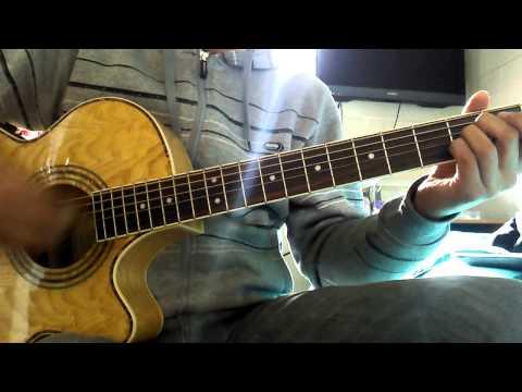 Vista espiritual Guitarra, Coros Unidos, Jotabeche 40