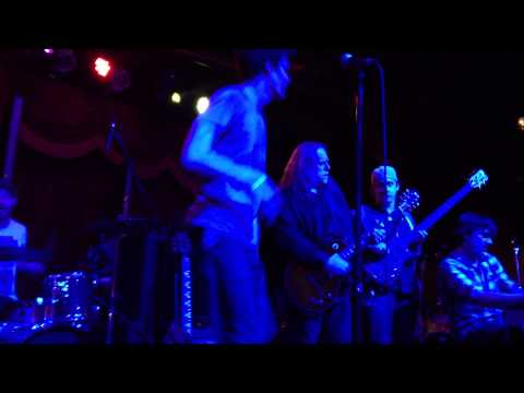 "The Revivalists w/ Warren Haynes - ""Forgot About Dre"""