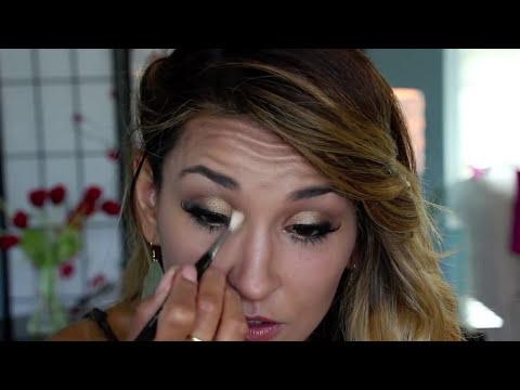 Maquiagem NOITE para INICIANTES